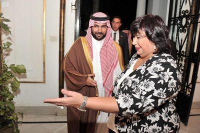 وزير الثقافة السعودي يعلن صدور أول ترخيص لتعليم الموسيقى في المملكة