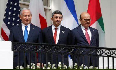 إسرائيل تحذر من استهداف مواطنيها ومصالحها في البحرين والإمارات وتركيا