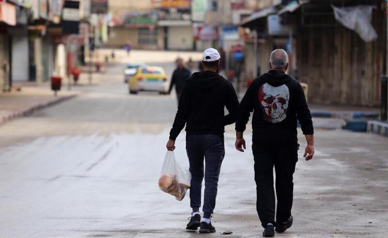 نيابة غزة تعلن عن إجراءاتها لتحقيق الأمن والاستقرار