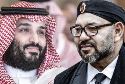 قناة عبرية: السعودية شاركت في التحضير لاتفاق التطبيع بين إسرائيل والمغرب