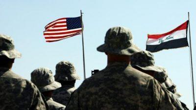 الولايات المتحدة تقرر سحب نصف دبلوماسييها من العراق لأسباب أمنية