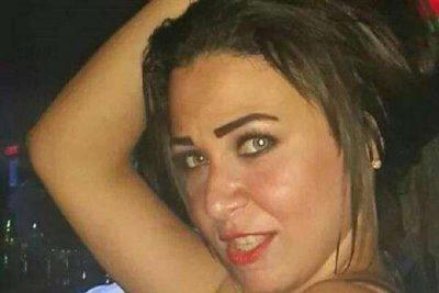 إحالة الفنانة المتهمة بقتل زوجها إلى محكمة الجنايات في القاهرة