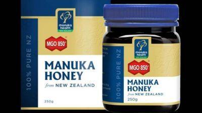 كل ما يجب أن تعرفيه عن عسل مانوكا