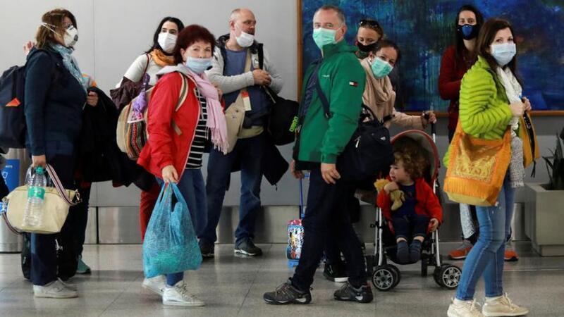 مليون و512 ألف وفاة و65 مليونا و537 ألف إصابة بكورونا في العالم