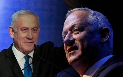 تحركات لإنشاء تحالفات انتخابية إسرائيلية جديدة