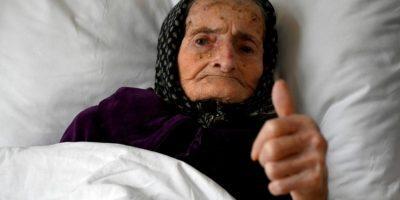 كرواتية تبلغ 99 عاما تهزم فيروس كورونا