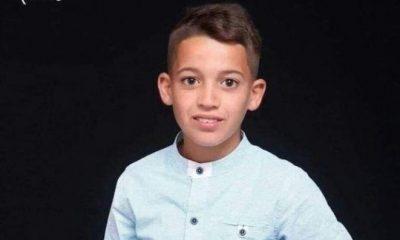 حماس: استشهاد الطفل علي أبو عليا واحدة من جرائم إسرائيل ضد الإنسانية