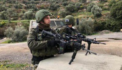إصابة خطيرة لطفل برصاص جيش الاحتلال في المغير
