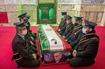 إسرائيل تطالب هؤلاء الأشخاص بالحذر من محاولة اغتيالهم
