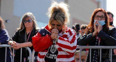الولايات المتحدة: تسجيل أعلى حصيلة على الإطلاق بإصابات كورونا منذ ظهور الجائحة
