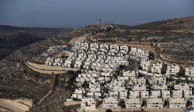 قبيل ولاية بايدن.. الاستيطان يتصاعد في القدس المحتلة