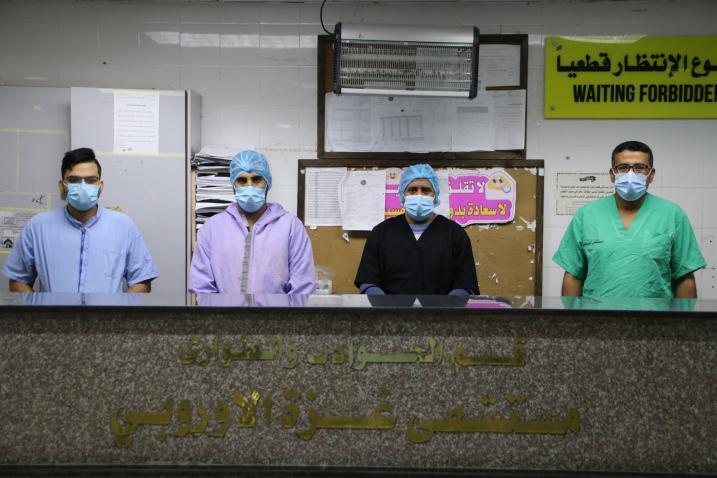 رام الله.. الصحة تعلن مستجدات السلالة الجديدة لفيروس (كورونا)