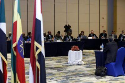 السودان: لا تقدم في جلسة المفاوضات الجارية حول سد النهضة