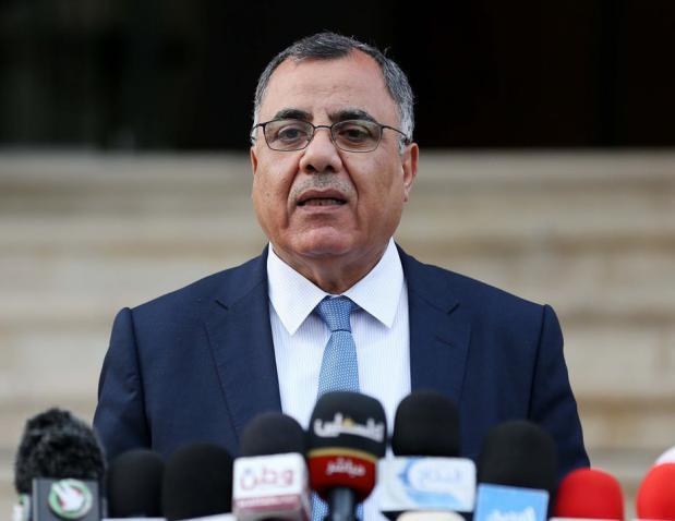 رام الله: الحكومة تعلن عن إجراءاتها للحد من تفشي فيروس (كورونا)