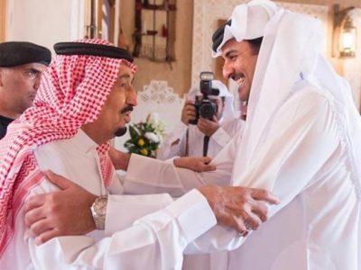 سقوط شرط سعودي وراء إتمام المصالحة مع قطر.. فما هو ؟!