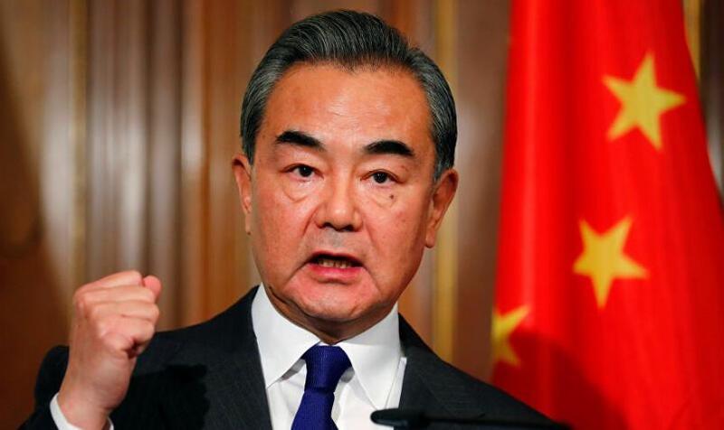 الصين: العلاقات مع الولايات المتحدة وصلت إلى