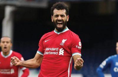 محمد صلاح يتألق ويقود ليفربول لعبور محطة وست هام