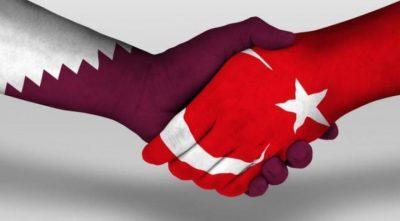 قطر: تركيا حليف استراتيجي ونرحب بالمساهمة في جسر الهوة بين أنقرة وأي دولة خليجية