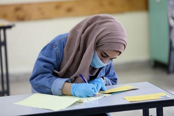 تعليم غزة يكشف عن موعد امتحانات نهاية الفصل الأول