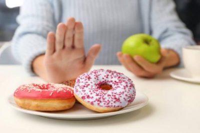 لفقدان وزنك.. جربي خطة التخلص من السكر لمدة 3 أيام