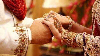 الهند.. عريس يهرب من حفل زفافه وأحد المعازيم يتزوج عروسه