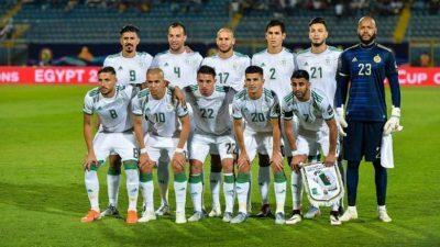 دورة شمال إفريقيا: الجزائر تستهل المنافسة بمواجهة ليبيا