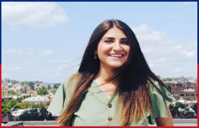ثاني امرأة عربية يعيِنها بايدن في إدارته.. شابة من أصول أردنية وُصفت بأنها من الجيل الجديد