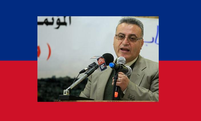 عبد الناصر النجار