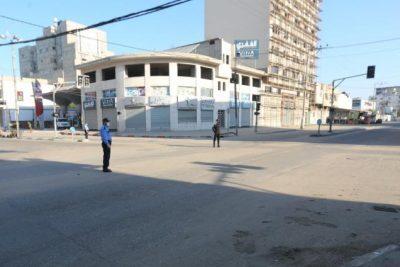 داخلية غزة تُصدر توجيهات بشأن الإغلاق الكلي يومي الجمعة والسبت