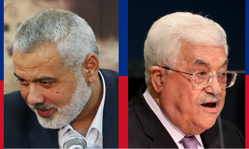 الرئيس أبو مازن يرحبُ برسالة