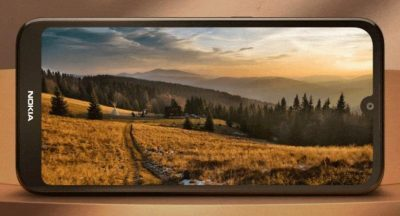 الكشف عن مواصفات هاتف Nokia 1.4 بالكامل
