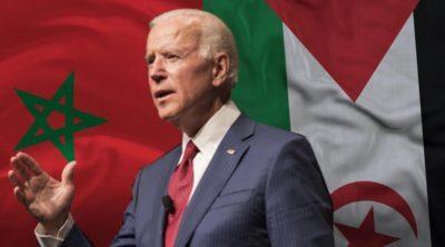 بايدن قد يلغي اعتراف ترامب بمغربية الصحراء الغربية!
