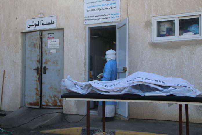 صحة غزة تكشف عن عدد الوفيات والإصابات بفيروس (كورونا) اليوم