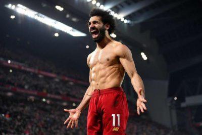 """الجماهير تختار محمد صلاح أفضل لاعب في العالم 2020 باستفتاء """"روسيا اليوم"""""""