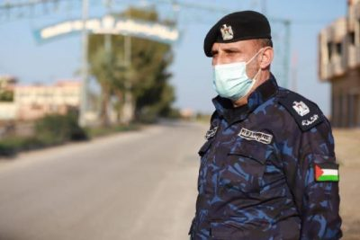 داخلية غزة توضح تفاصيل تخفيف الإجراءات الوقائية للحد من انتشار (كورونا)