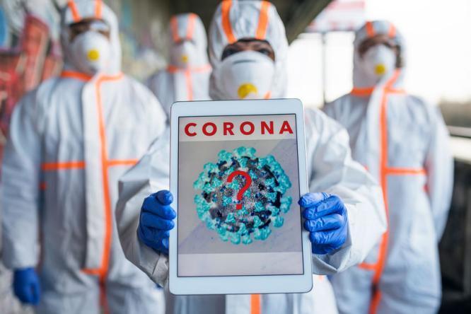 قائمة حديثة بالدول الأكثر تضررا من وباء (كورونا) من حيث عدد الوفيات