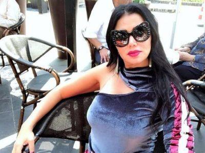 رانيا يوسف: إذا وقعت في الحب سأكمل معه بدون زواج