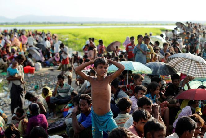 بنغلادش ترسل مزيدا من لاجئي الروهينجا لـ