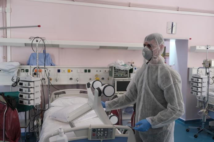 منظمة الصحة: تسجيل 15,000 وفاة يومية في العالم لأول مرة منذ بداية جائحة كورونا