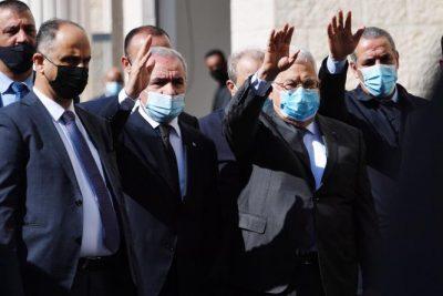 اشتية: الرئيس أبو مازن هو مرشح فتح للرئاسة ولدينا إجماع على هذا الأمر