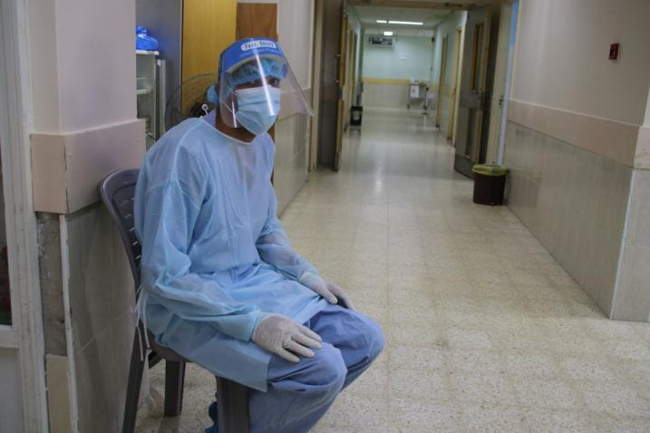 الصحة بغزة: تسجيل 11 حالة وفاة و704 إصابات بفيروس (كورونا)