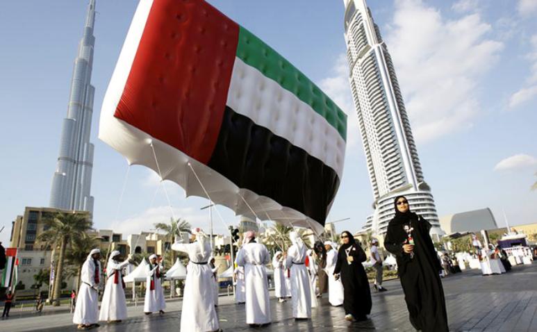 الإمارات: لدينا بداية جديدة طيبة جدا مع قطر ولكن علينا بناء الثقة