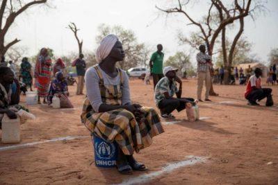 الموجة القاتلة.. هذا ما فعله (كورونا) في أفريقيا
