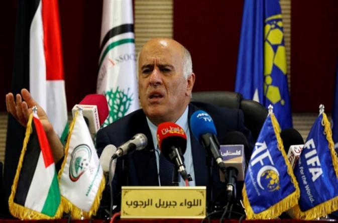 الرجوب: هذه تفاصيل الحوار الذي سيُعقد بالقاهرة قريبًا بمشاركة الفصائل