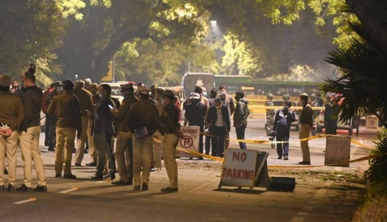كشف تفاصيل مثيرة حول الهجوم على السفارة الإسرائيلية في الهند