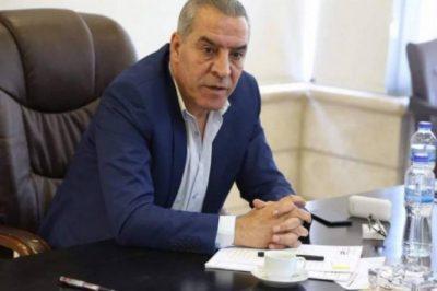 حسين الشيخ: الرئيس محمود عباس يتخذ إجراءات تجاه موظفي قطاع غزة