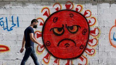"""""""هيومن رايتس ووتش"""" تطالب إسرائيل بتوفير لقاحات (كورونا) للفسطينيين"""