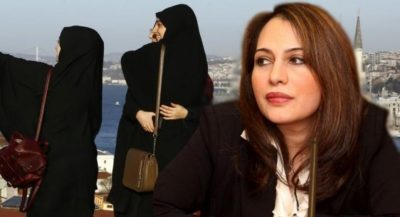"""الباحثة الإماراتية نجاة السعيد تنضم للعمل مع صحيفة """"إسرائيل اليوم"""""""