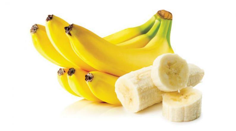 طرق تناول الموز تفيد في إنقاص الوزن