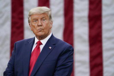 مجلس الشيوخ الأميركي يتسلم تشريع عزل ترامب